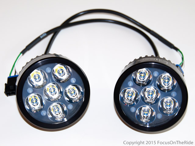 Clearwater Erica LED Lights